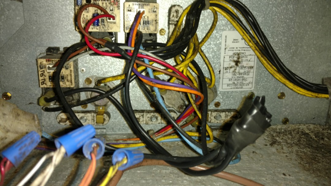 Electric bills are to high  HVAC not running right Problems with a heat pump