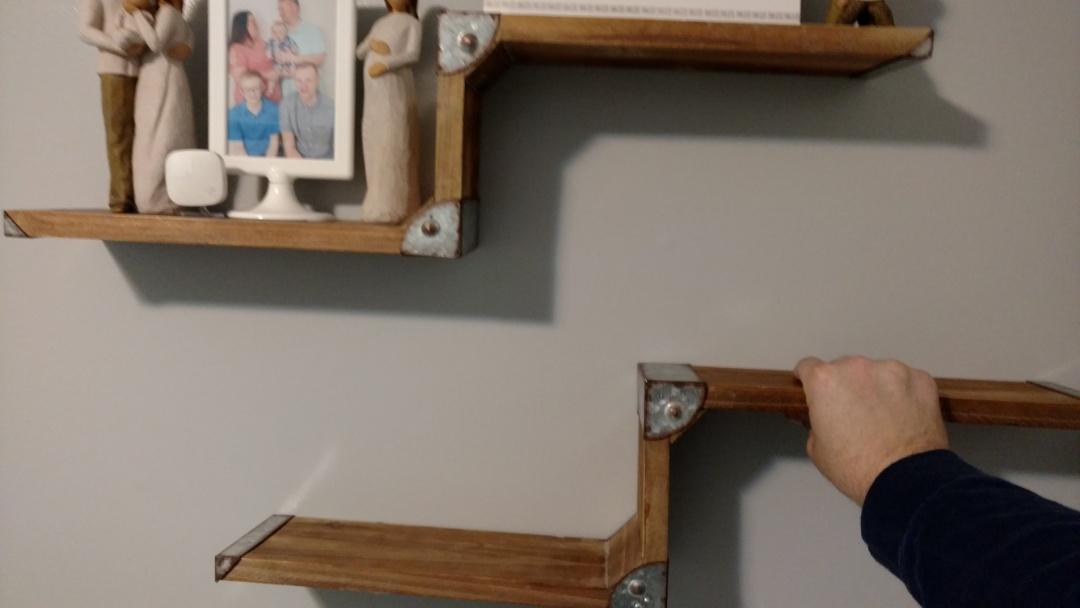 Carmel, IN - Humidifier install
