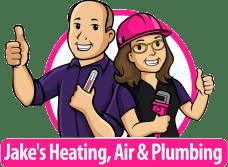 Jake's Heating, Air, and Plumbing