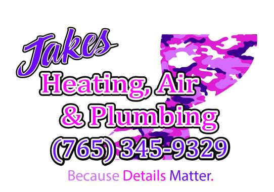 Jake's Heating, Air, and Plumbing
