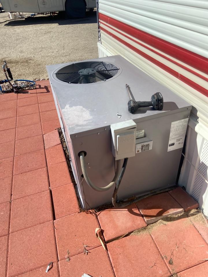 Sun City, AZ - No heat call. Hesting repair on day and night heater