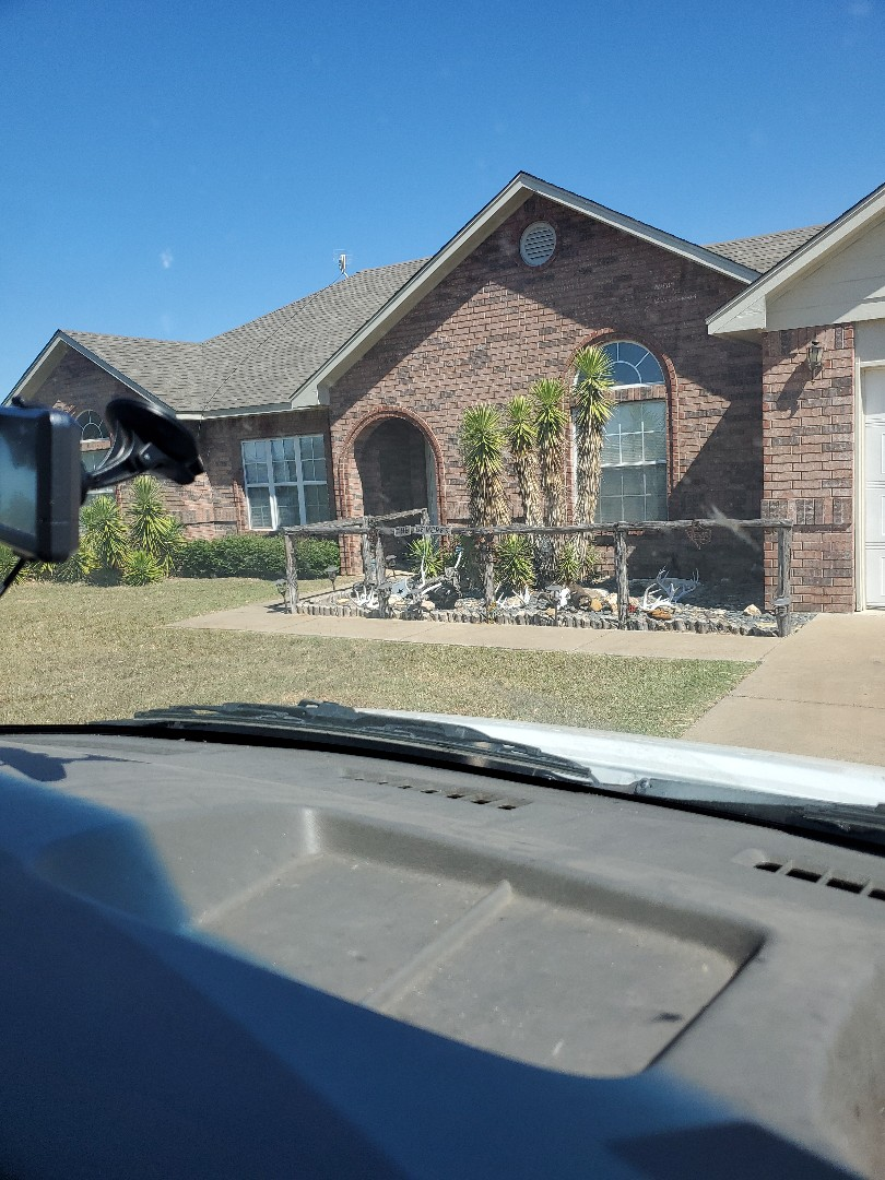 1188512 HEATING AND AIR CONDITIONING GRANBURY TX