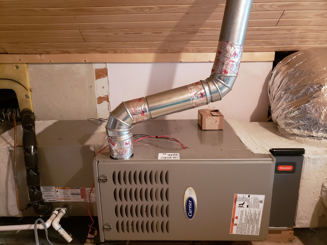 895953 HEATING AND AIR CONDITIONING LIPAN TX