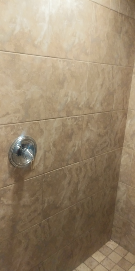 Replacing Delta shower cartridge