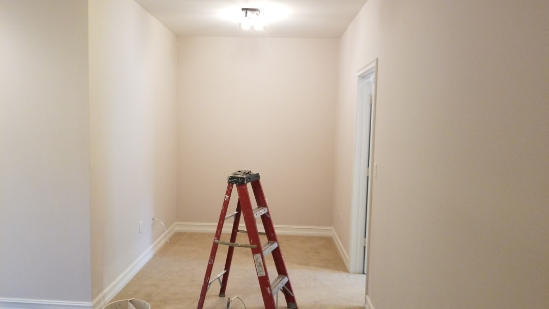 Fort Lauderdale, FL - Beautiful townhouse only the best paint in Broward county the captain painter