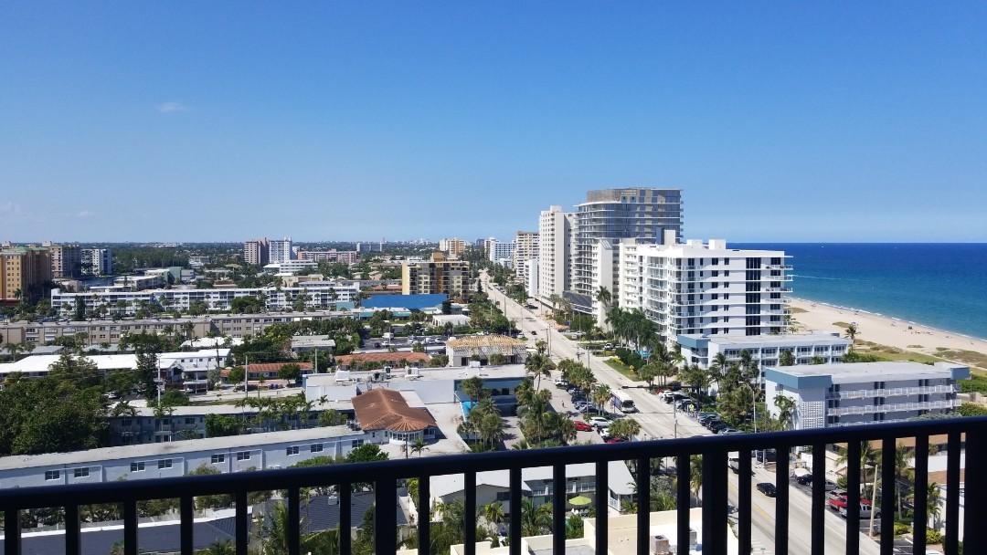 Pompano Beach, FL - Estimate high ending captain painter