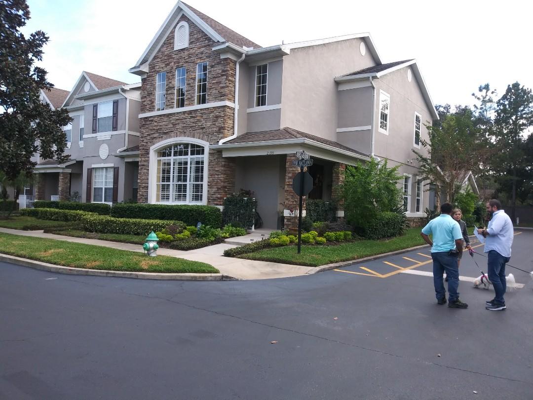Maitland, FL - A nice oportny to do a nice paint job at Casselberry, Orlando Florida  area
