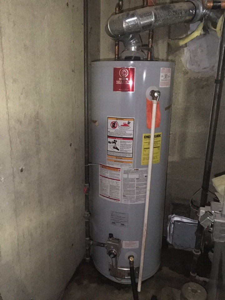 Grand Rapids, MI - State Water Heater Replacement Quote
