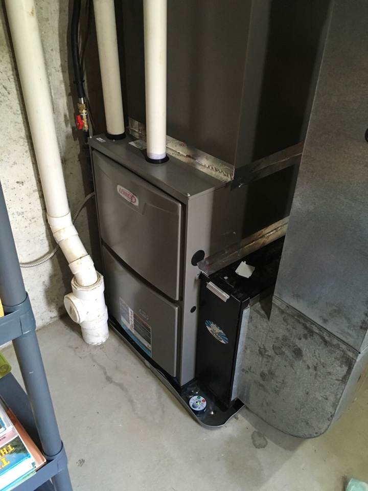 Byron Center, MI - Lennox Furnace Repair