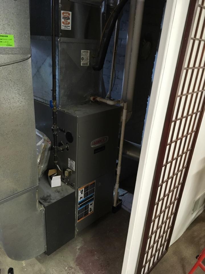 Rockford, MI - Lennox Furnace Repair