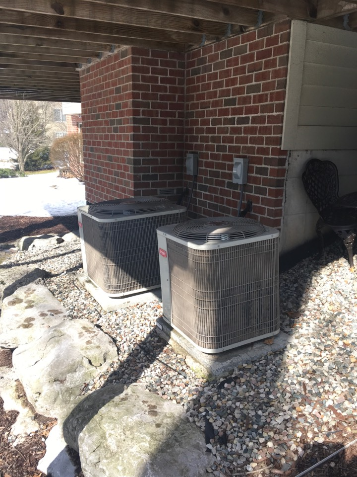 Grand Rapids, MI - Bryant Air Conditioning Replacement Quote