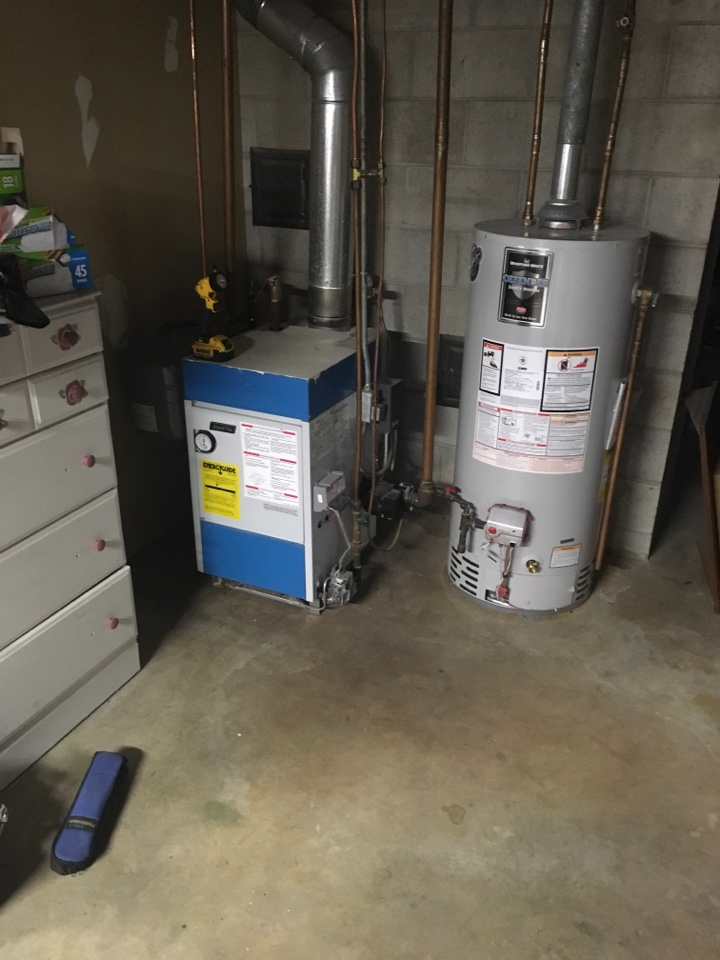 Cedar Springs, MI - Estimate to convert home from propane to natural gas.