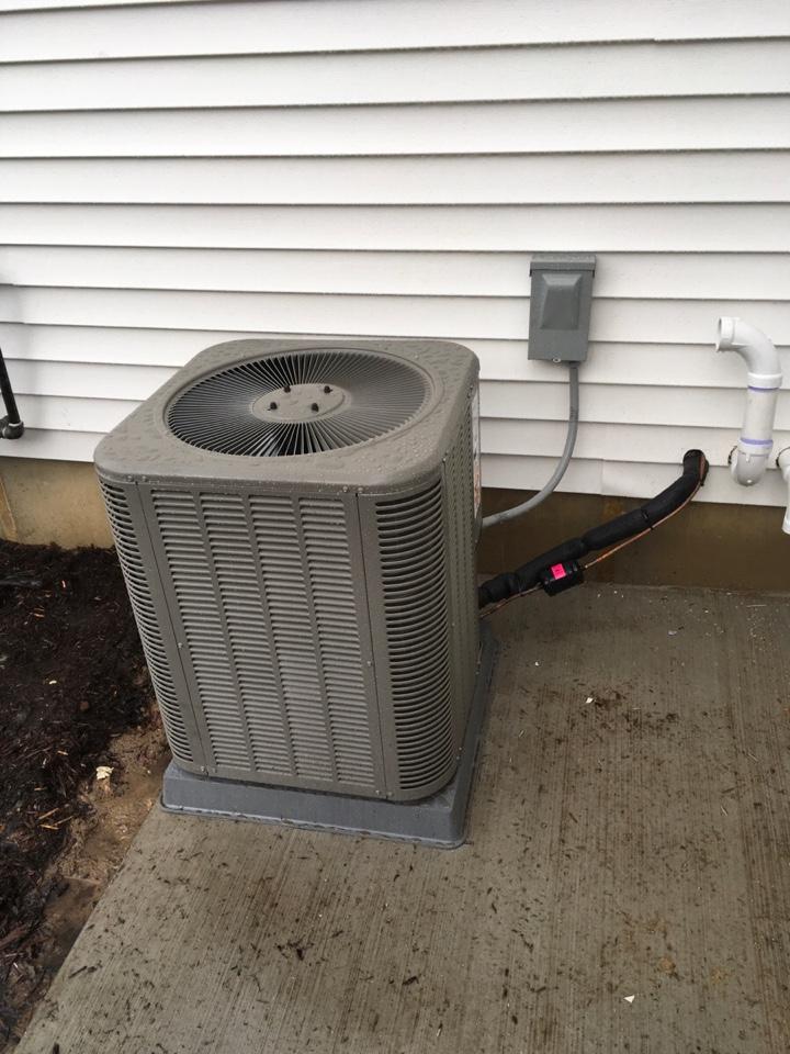 Cedar Springs, MI - Lennox Air Conditioning Maintenance