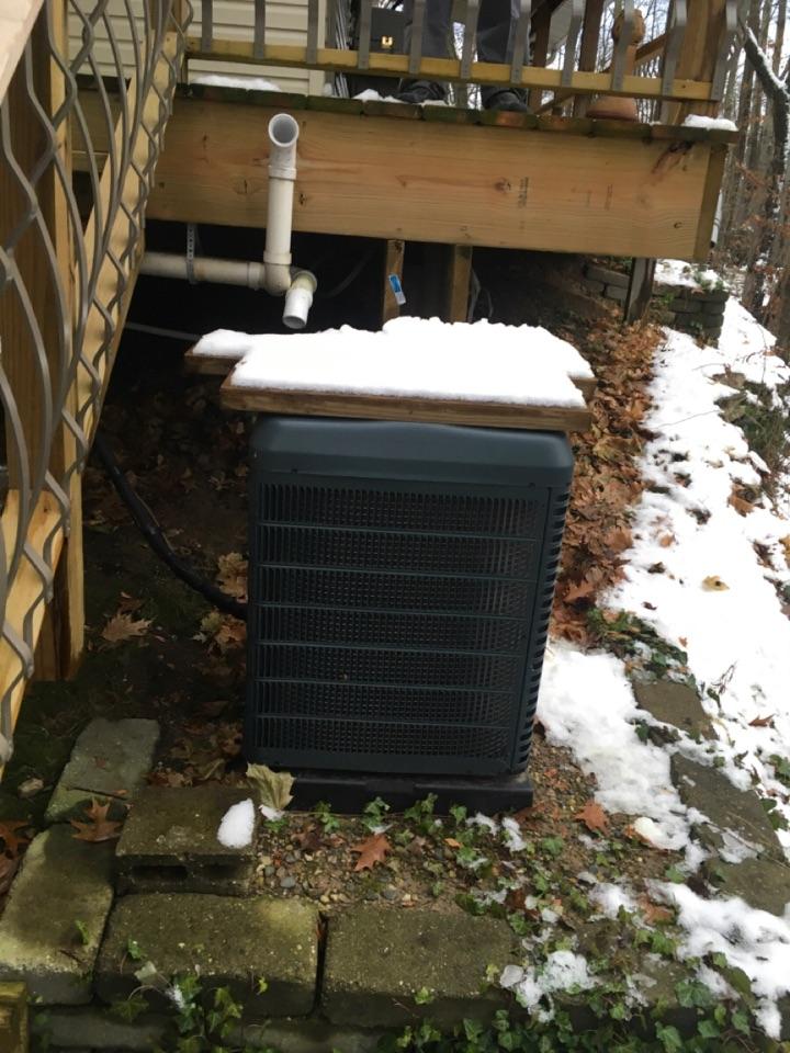 Belding, MI - Guardian Air Conditioning Maintenance