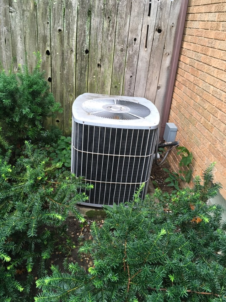 Grand Rapids, MI - Pricing on new furnace and air conditioning.
