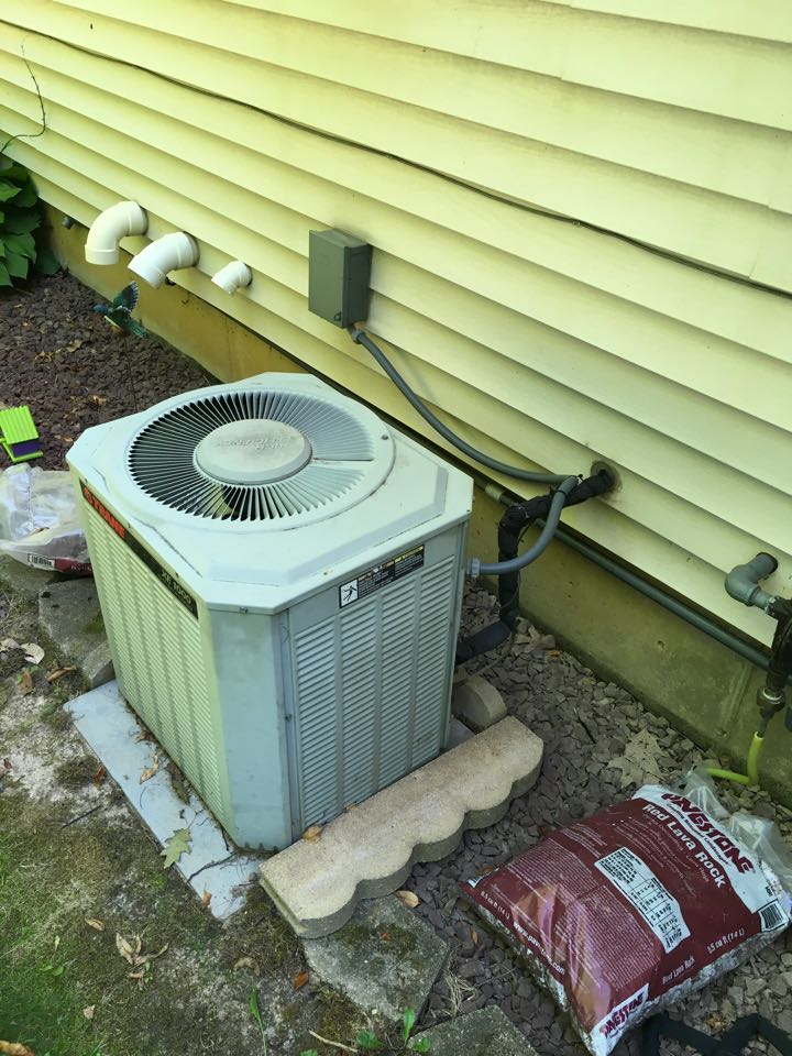 Cedar Springs, MI - Pricing to replace furnace and air conditioning.