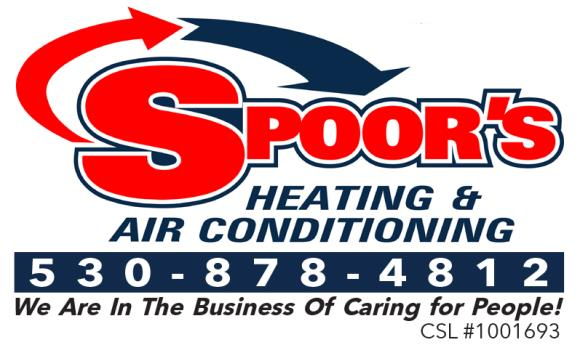 Spoor's Heating and Air Conditioning