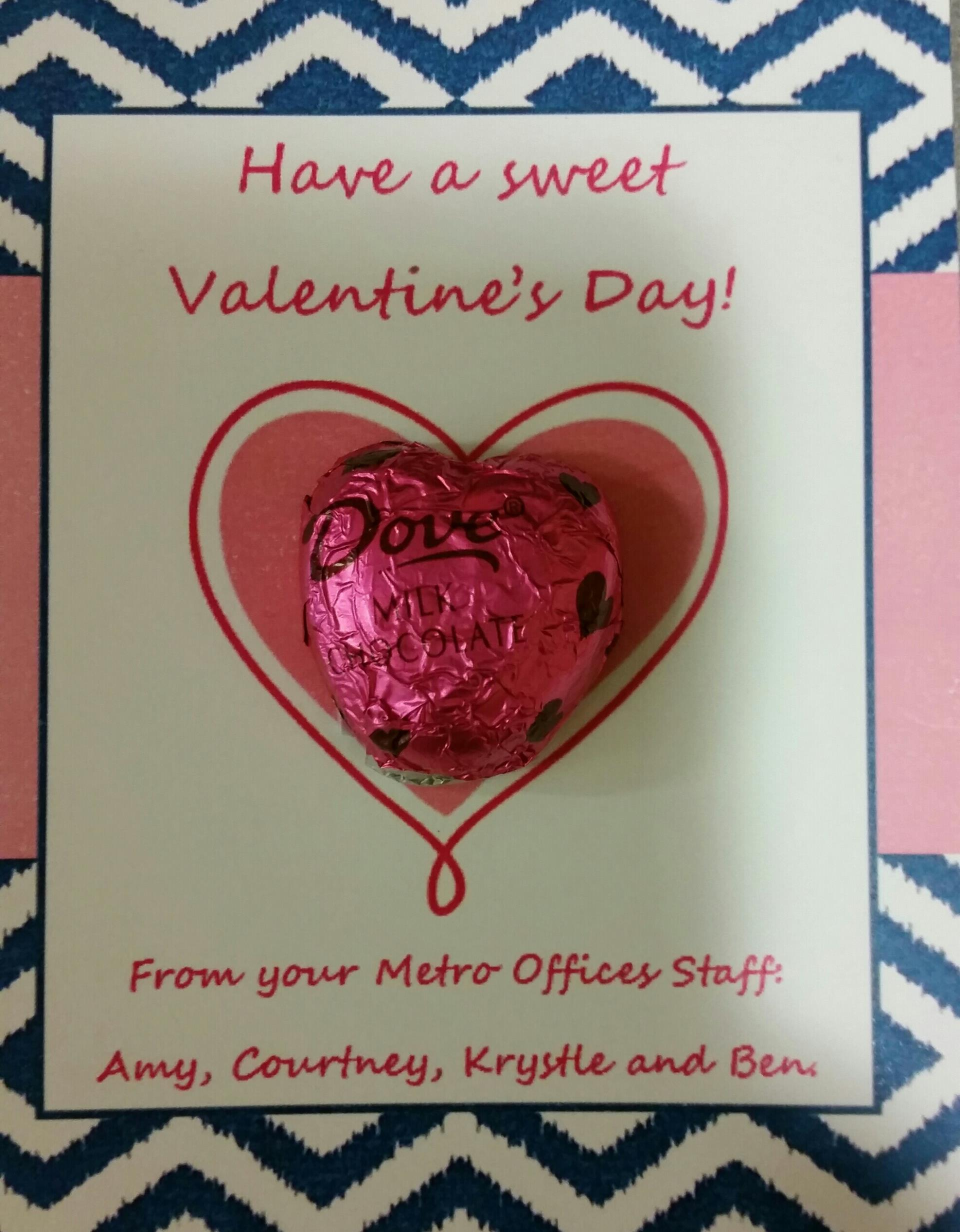 Herndon, VA - Happy Valentine's Day!  Check out our sweet virtual office pacakges and flexible working environment at our Herndon -Dulles center!