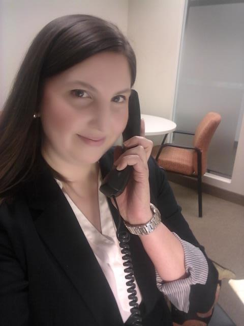 Arlington, VA - Happy Tuesday from Sarah Leming, the Center Manager at our Ballston Center! Come kick back in our private offices and conference rooms with a welcoming and professional atmosphere!