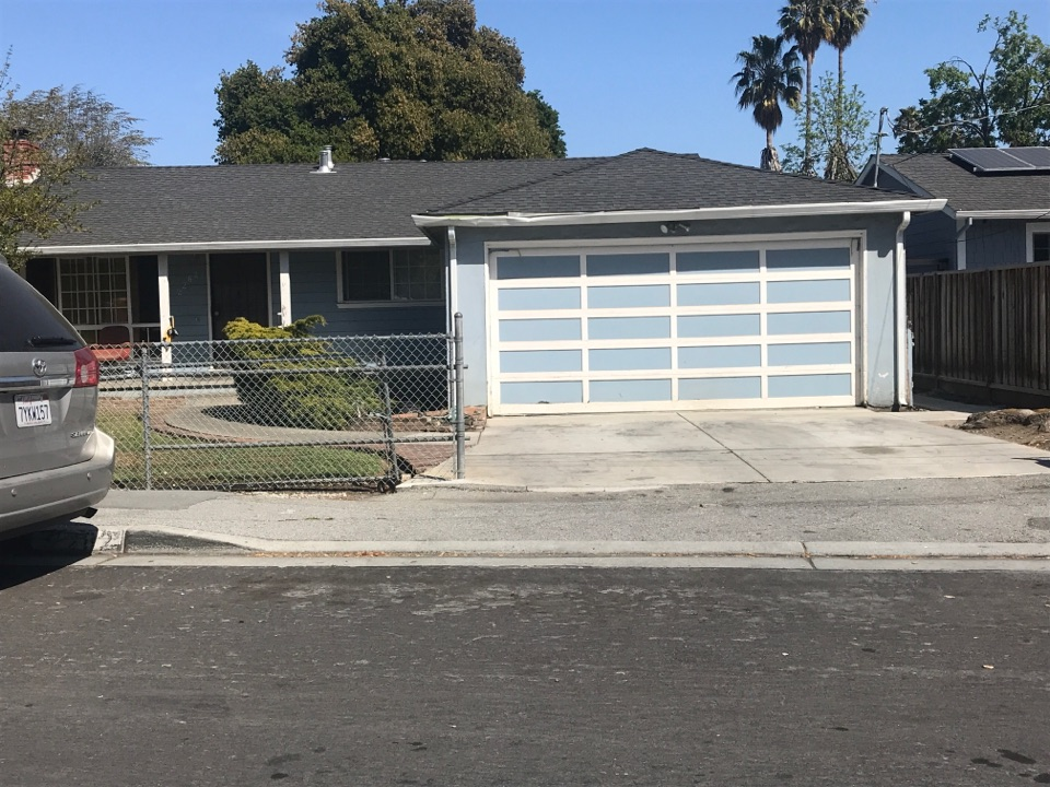 East Palo Alto, CA - Inspection and repair
