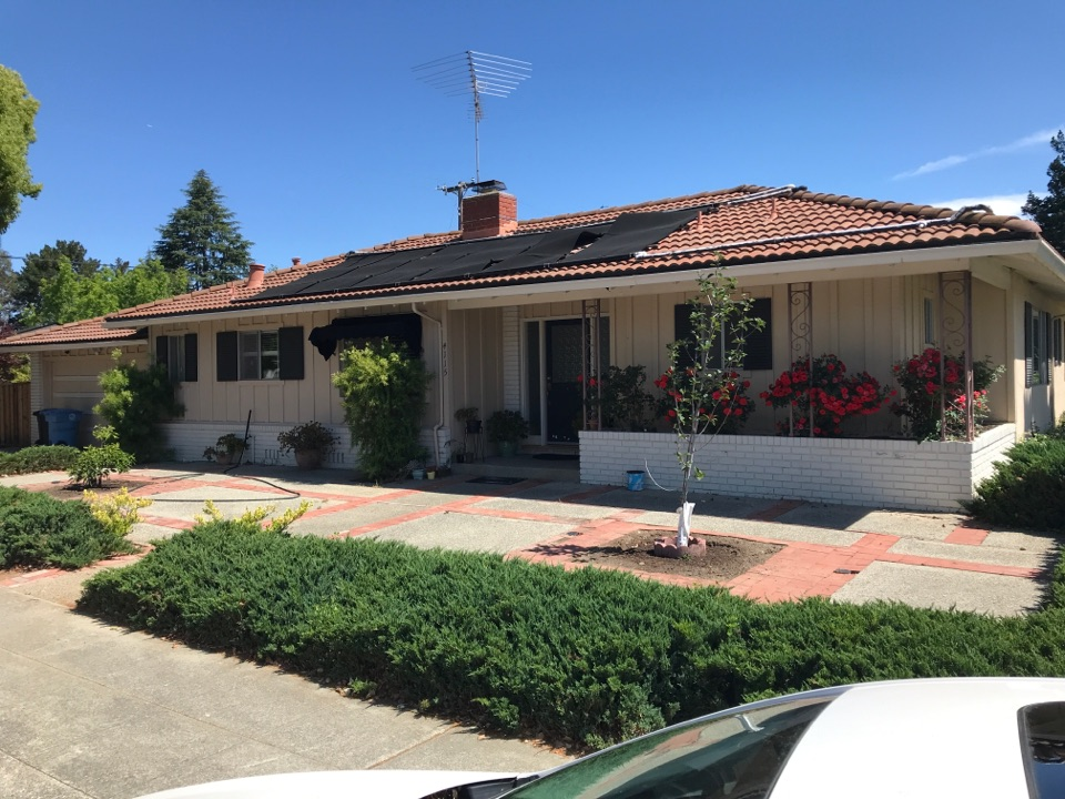 Palo Alto, CA -