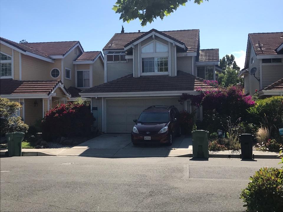 Fremont, CA -