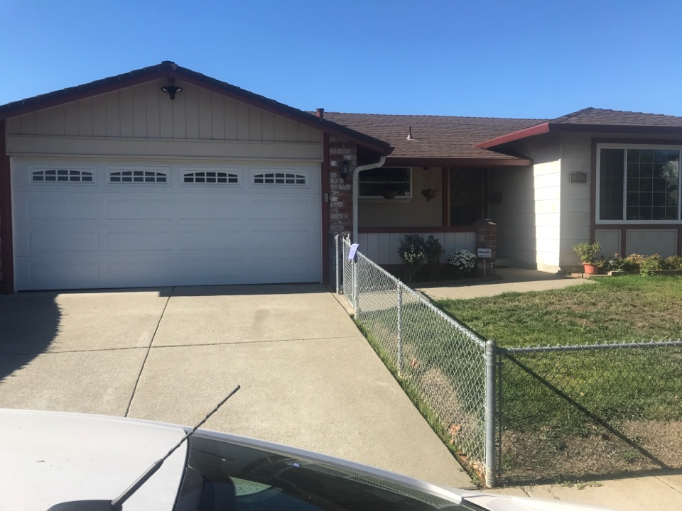Fremont, CA - Customer has high utility bills and wants to protect family from skyrocketing utility rate hikes, rolling blackouts and wants to power an electric car. Perfect south facing roof for solar. Showed benefits of SunPower Solar versus the Tesla Solar System, and the benefits of the SunPower SunVault versus the Tesla Power Wall.