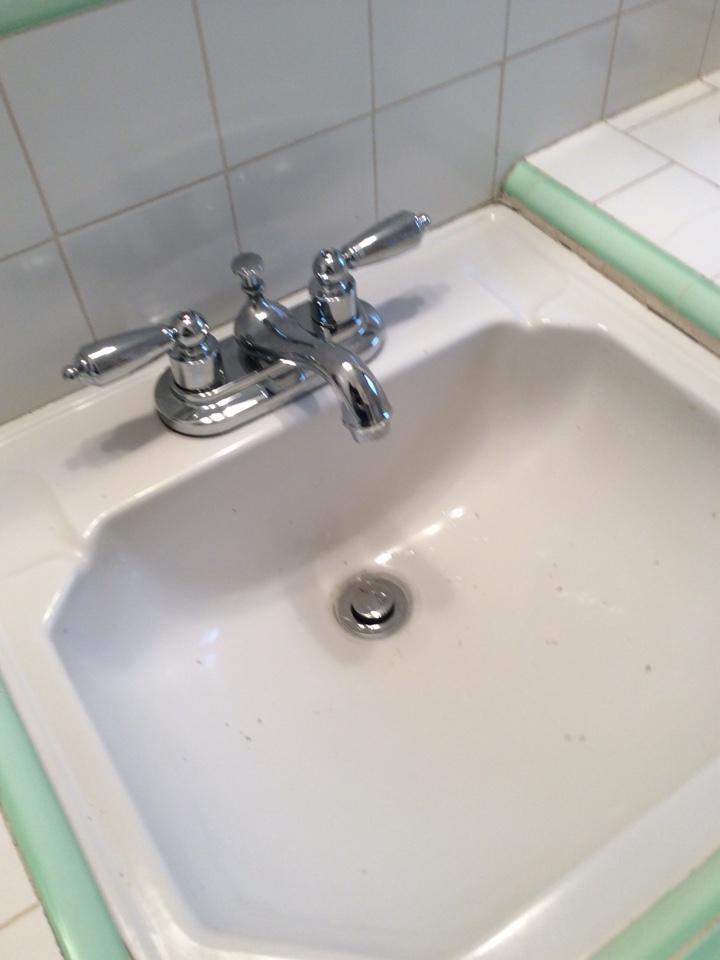 Temple City, CA - Install lav faucet, kitchen repair shower valve repair