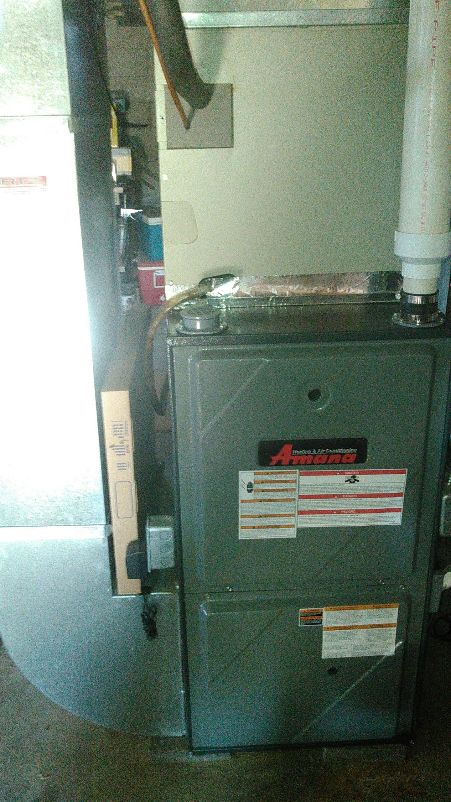 Furnace And Air Conditioning Repair In Armington Il