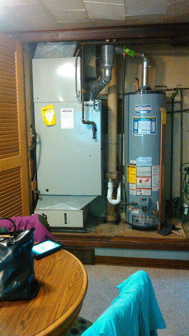 Bloomington, IL - Furnace MAINTENANCE