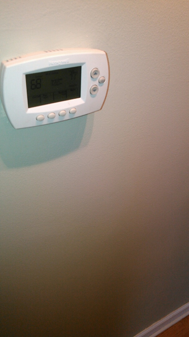 Bloomington, IL - WiFi THERMOSTAT INSTALLATION