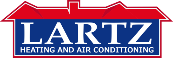 Recent Review for Lartz Heating and Air Conditioning