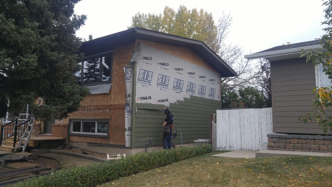 Calgary, AB -