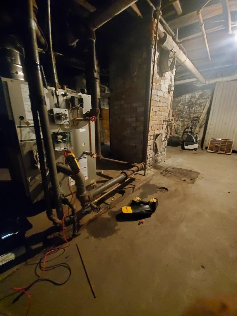 Kankakee, IL - A/C Furnace Maintenance