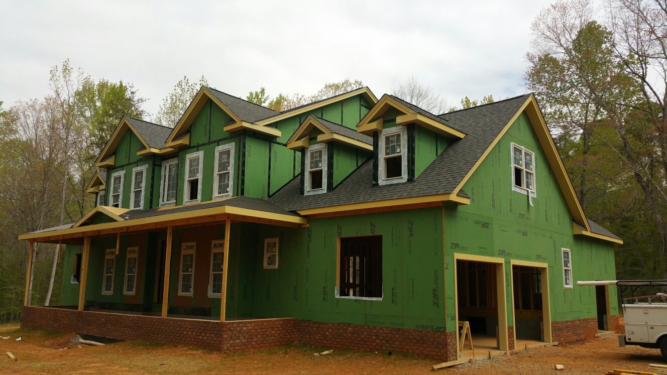 Roofing Installation Hillsborough Nc Siding Replacement