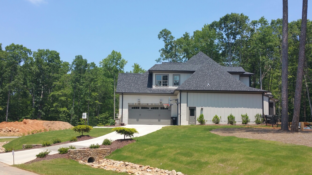 New construction home in Rose Hall of north Raleigh,NC.....Spilman,inc is becoming the custom builders choice, when quality and value matter....call or click TODAY. www.spilmaninc.com (919) 510-0280