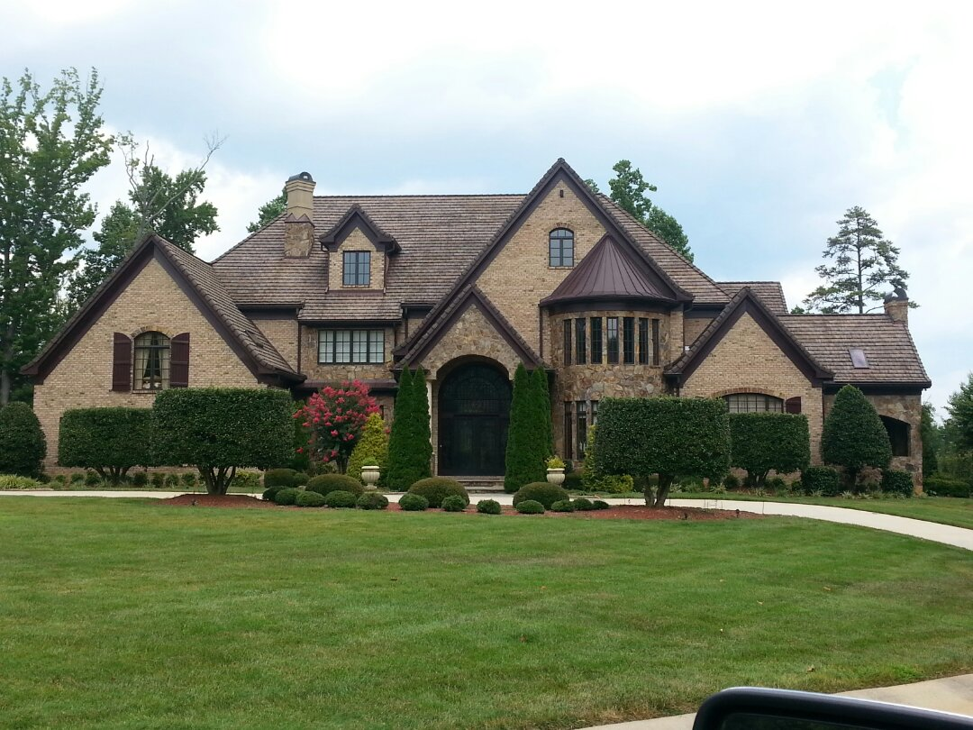 Spilman, Inc. can replace your roof in ONE Day, while you are at work; and you get home to a Brand New Lifetime Architectural roof!! No noise, No mess, and best of all, No leaking old ugly roof to deal with. Or to look at each and every day! Call or click today; (919) 510-0280 , www.spilmaninc.com Licensed, insured, And the Lowest price of Any qualified roofing contractor.....compare us @AngiesList or Google....do your research, And Then Call Spilman.