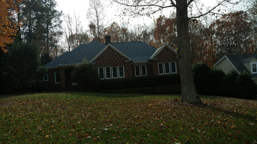 Cary, NC - Beautiful roof replacement by Spilman Inc...call or click TODAY... (919) 510-0280 www.spilmaninc.com