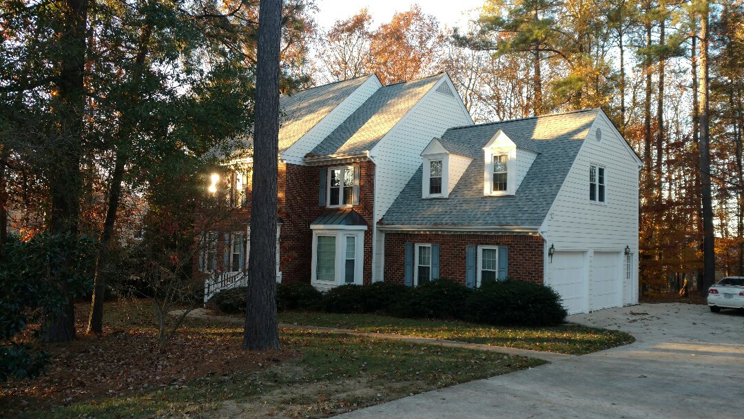 5 Beautiful roofs in Cary, NC by Spilman, Inc.....call for your FREE Estimate Today! www.spilmaninc.com or (919)510-0280