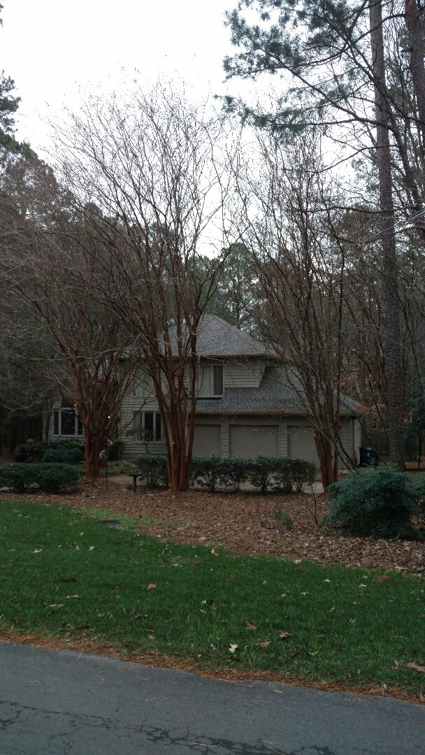 This fabulous home has a New Lifetime Warranty Roof Replacement by Certainteed & Spilman,Inc. did the work last year...This home in Stonebridge subdivision of North Raleigh, NC is one of dozens with a Spilman roof, and several more will be replaced in 2017!! Call or click today for your FREE Estimate...(919) 510-0280 www.spilmaninc.com.