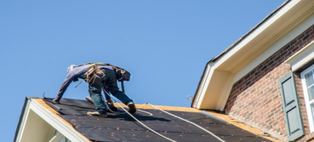Hickory, NC - Roofing contractors near Hickory NC that handles roof replacements, roof installation, roof repairs and more!