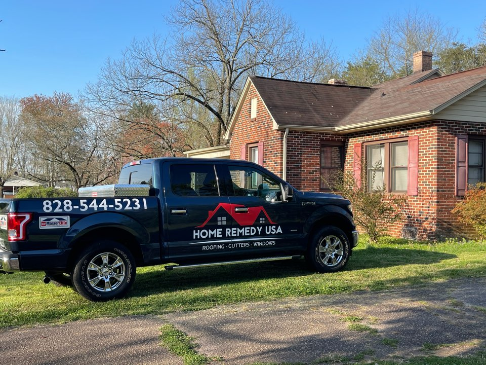 Granite Falls, NC - Roof Repair in Sawmills Today!!