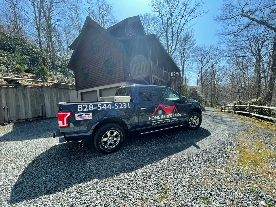 Banner Elk, NC - Seamless Gutter Repair in Banner Elk , NC