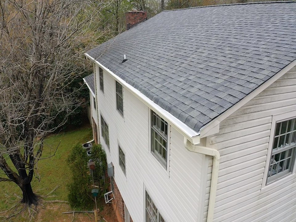 Conover, NC - New Seamless Gutters and Lifetime Warranty Gutter Guards in Conover , NC