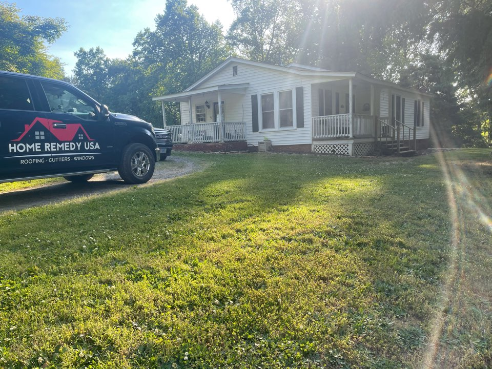 """Shelby, NC - Time for New 6"""" Seamless Gutters in Cherryville , NC"""