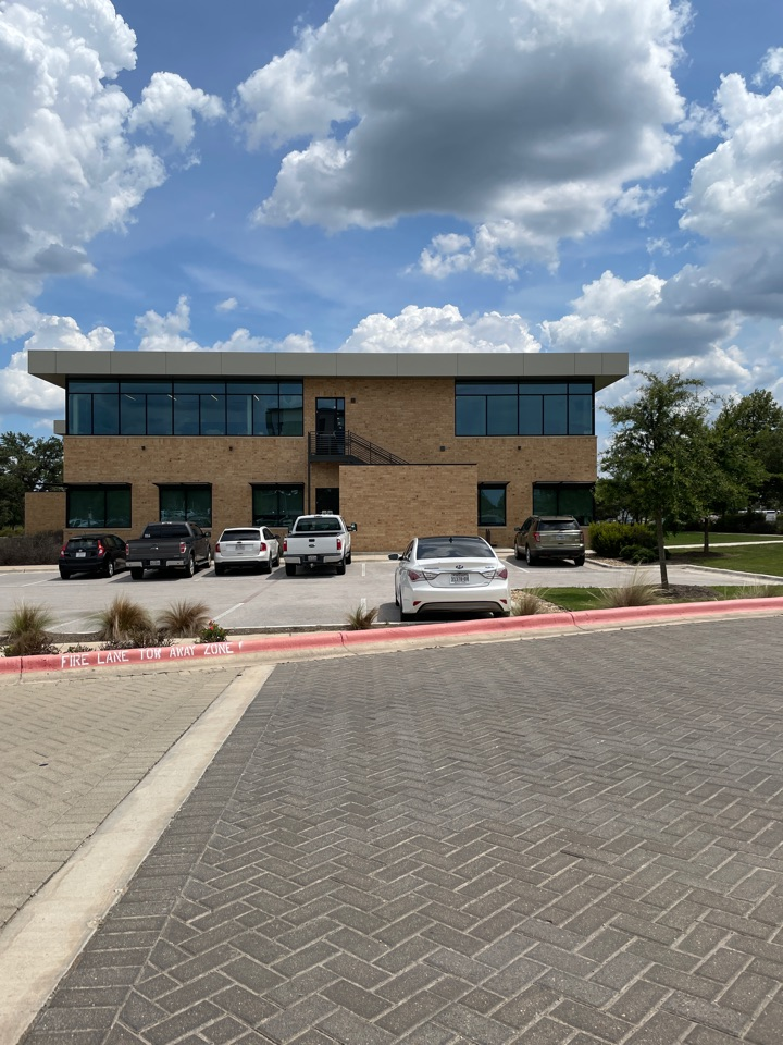 Cedar Park, TX - Hail damage. Commercial roof inspection. Assist with commercial insurance claim.