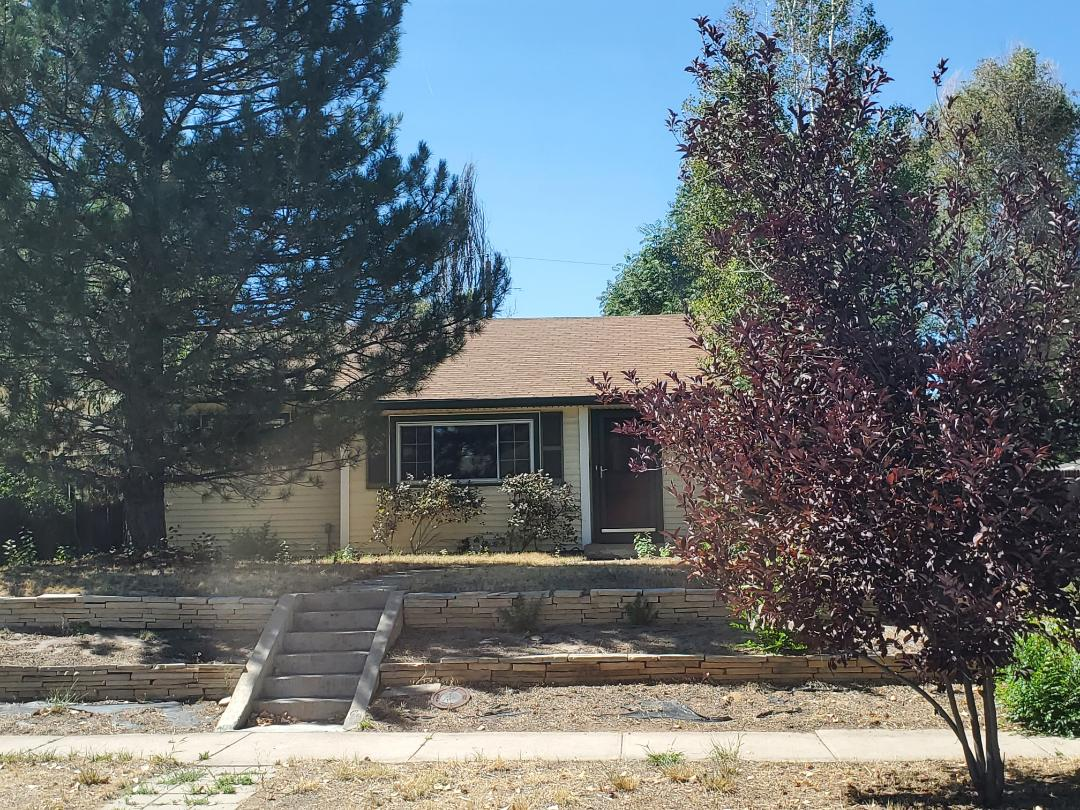 Denver, CO - We are doing a roof inspection and a roof quote for full replacement of this house in Denver near DU