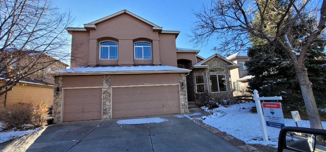 Littleton, CO - We are doing a roof inspection for this house in Littleton that is being sold soon