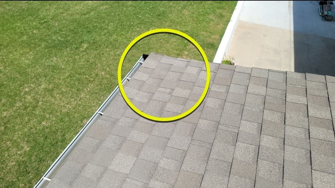 Littleton, CO - We are doing a roof inspection for this house in Littleton that has a roof leak