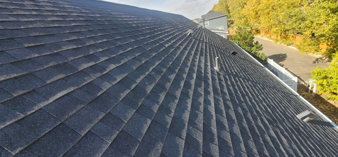 Brighton, CO - We are doing a roof inspection for this house in Brighton that is going to be sold and needs a 5-year roof certification